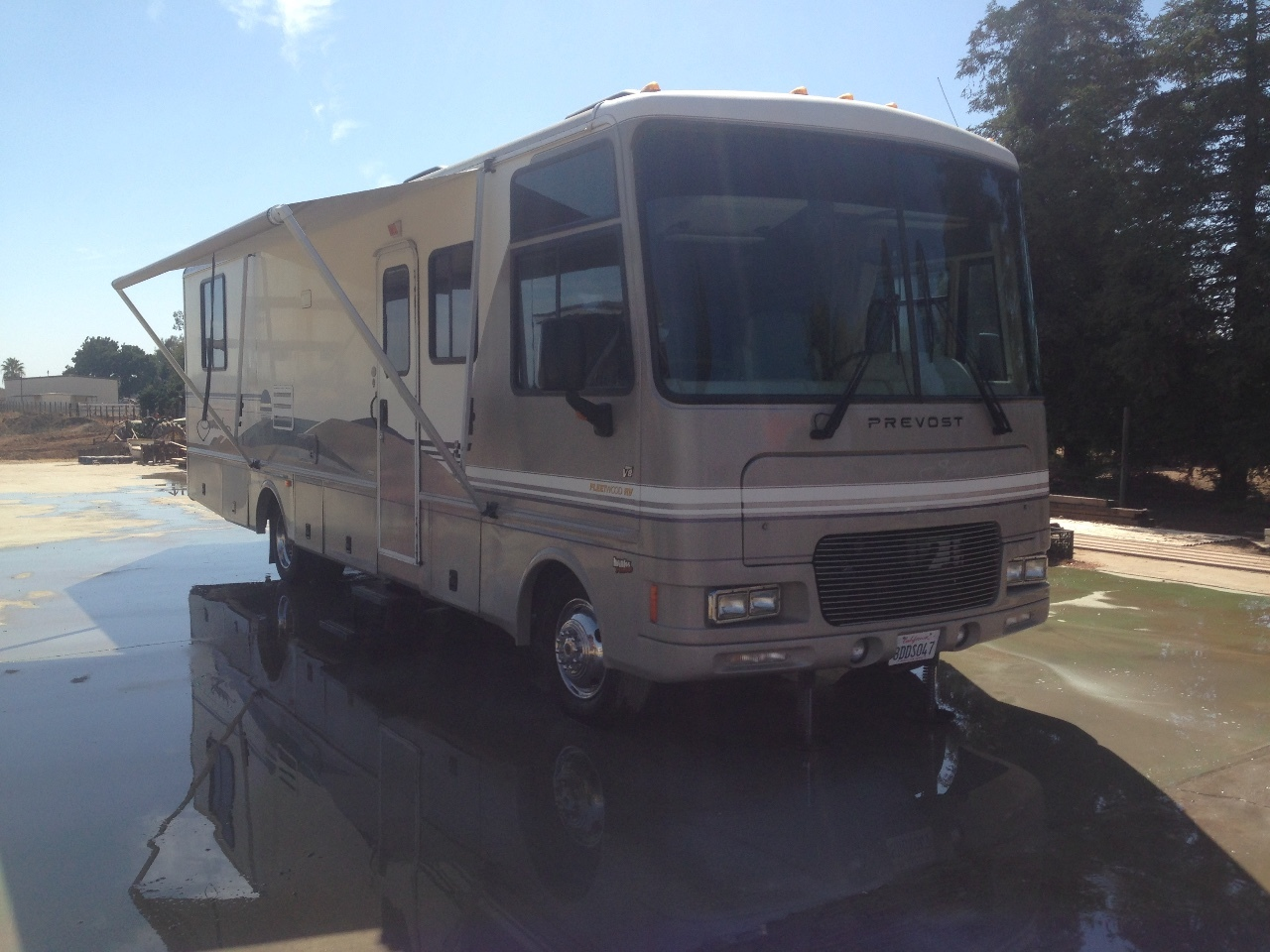 Fleetwood Southwind 32v Rvs For Sale 6 Rv Trader 2002 3 6r Coach Wiring Diagram
