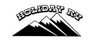 Holiday RV Logo