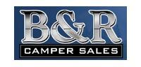 B & R Camper Sales Logo