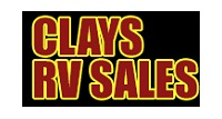 Clay's RV & Powersports Logo