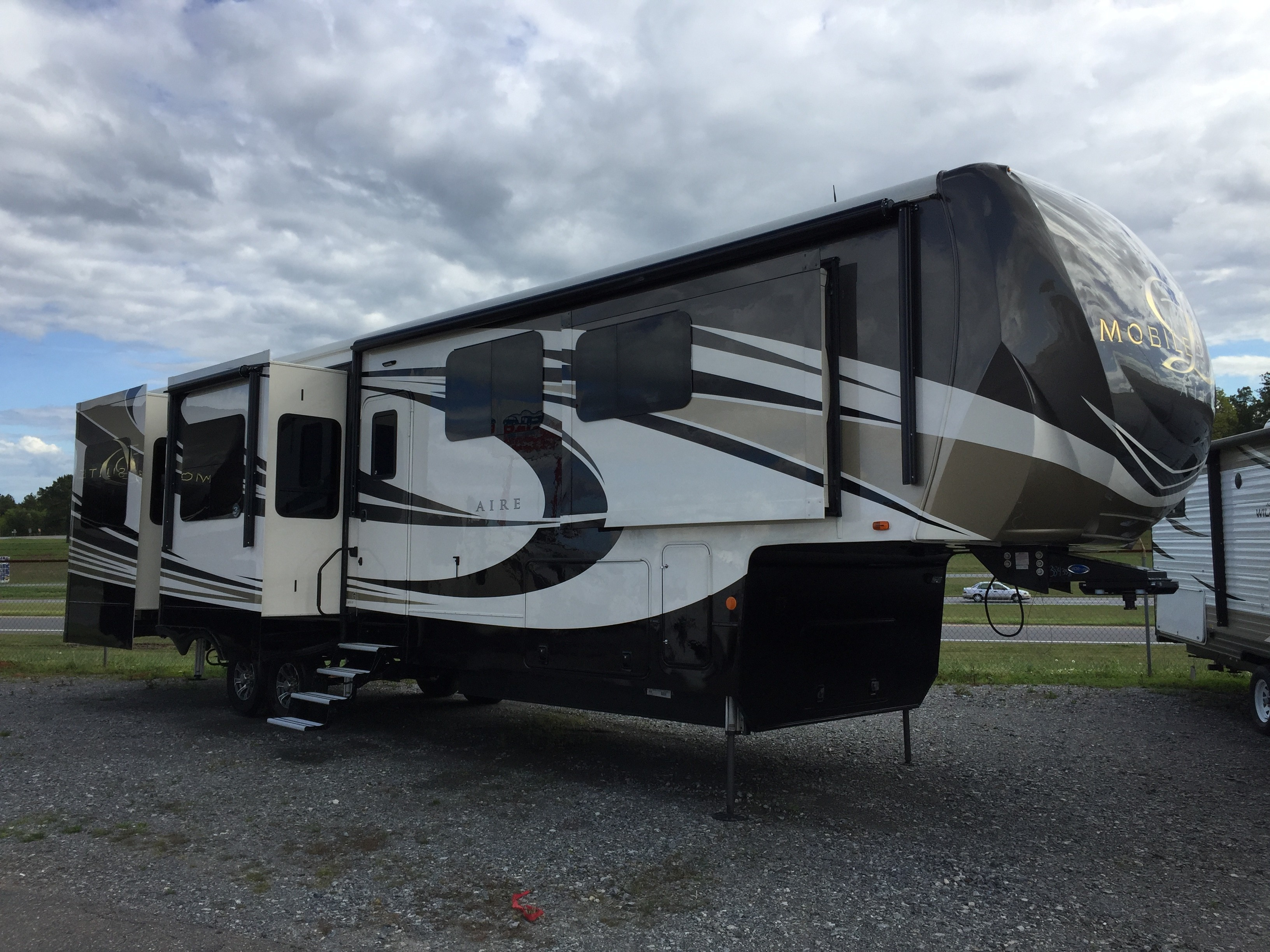 2019 Drv Mobile Suites Msa 39 Kings Mountain Nc