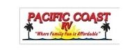 Pacific Coast RV Logo