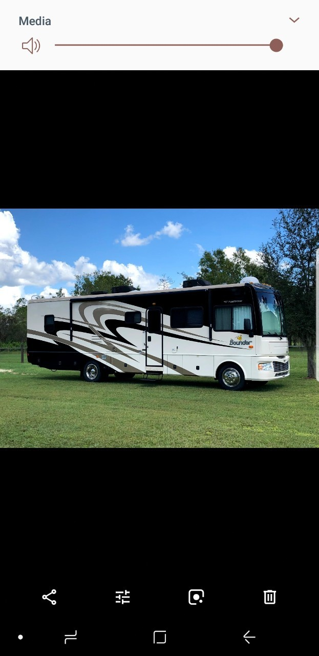 2007 Fleetwood Bounder Rvs For Sale 22 Rv Trader Dual Battery Wiring Diagram 86 Gmc C3500