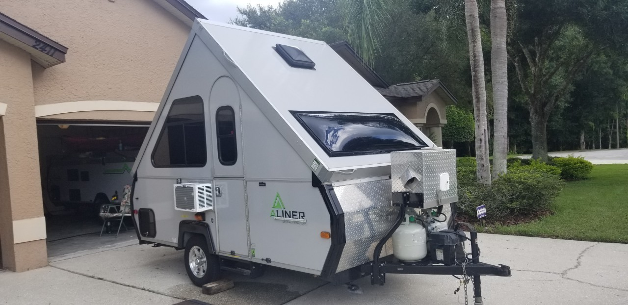 Florida 220 Pop Up Campers Near Me For Sale Rv Trader Electric Tongue Jack Wiring