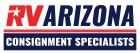 Arizona RV Consignment Specialists Logo