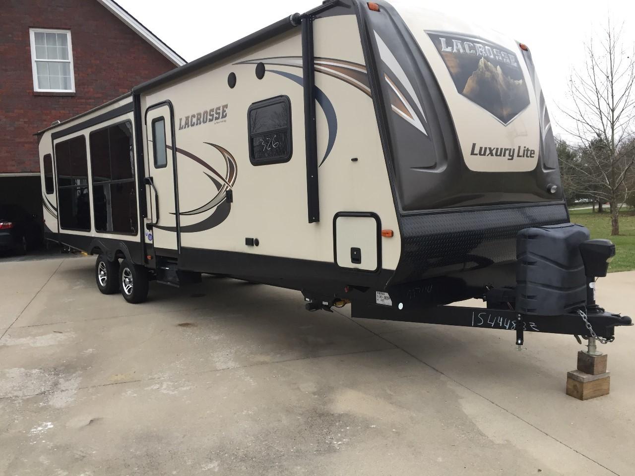 Kentucky Rvs For Sale 3803 Near Me Rv Trader Caravan Fridge Wiring