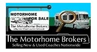 The Motorhome Brokers Logo