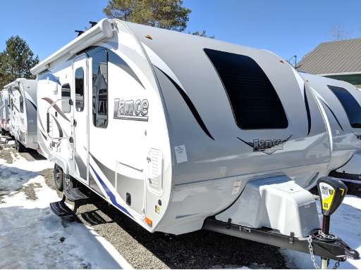 New York 4 Lance Travel Trailers Near Me For Sale Rv Trader