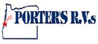 Porter's RV Logo
