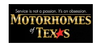 Motorhomes of Texas Logo