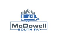 McDowell South RV - Bonne Terre Logo