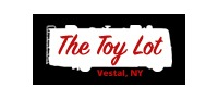 The Toy Lot Logo
