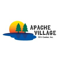 Apache Village RV Center Logo