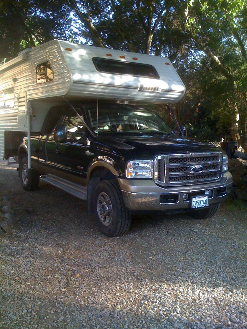 Lance Truck Campers For Sale 713 Rv Trader Dodge Ram 1500 Camper Tops