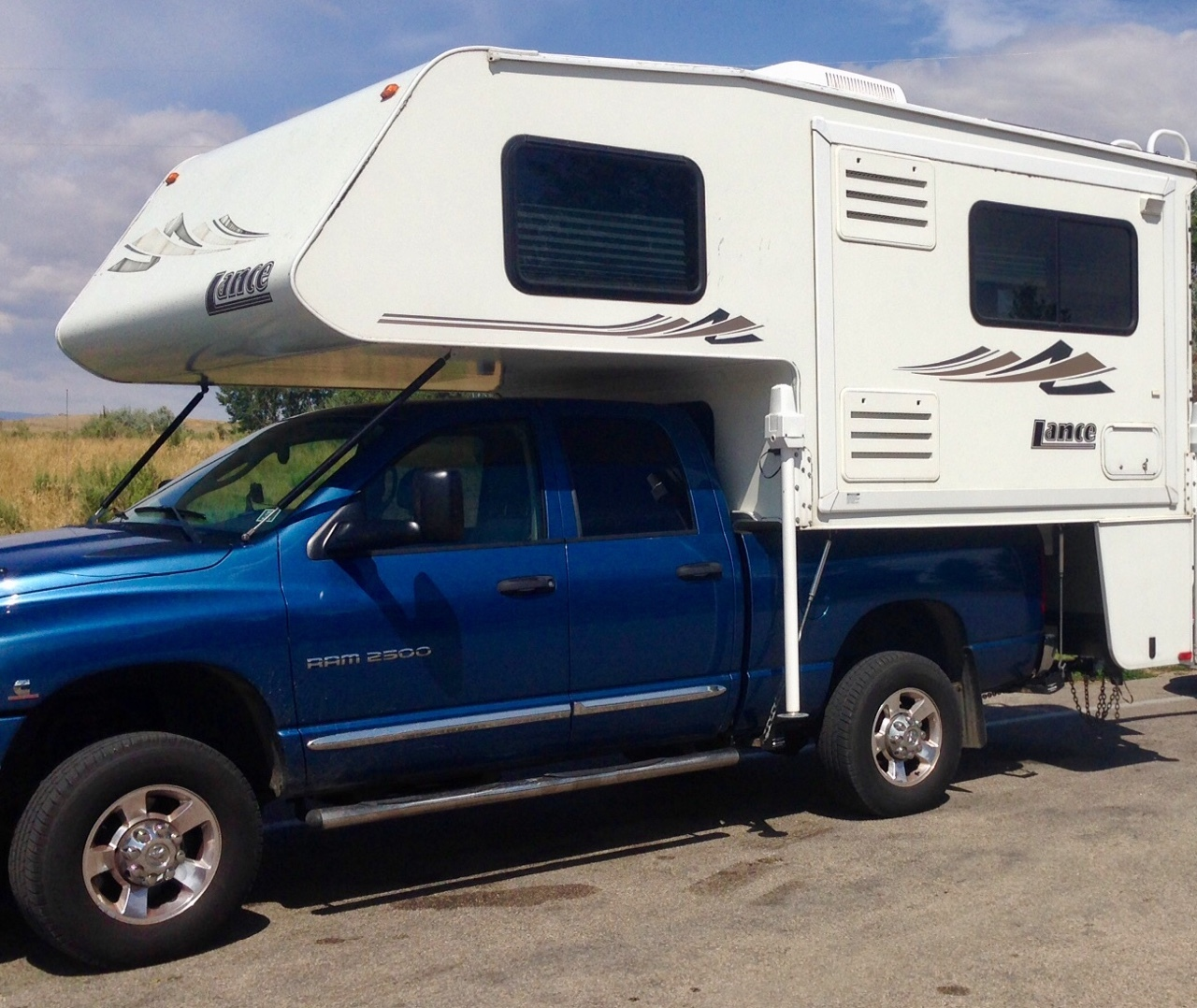 Truck Campers For Sale 2 425 Truck Campers Rv Trader