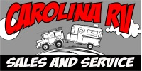 Carolina RV Sales and Service Logo