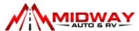 Midway RV Logo