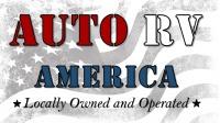 Auto RV America Logo