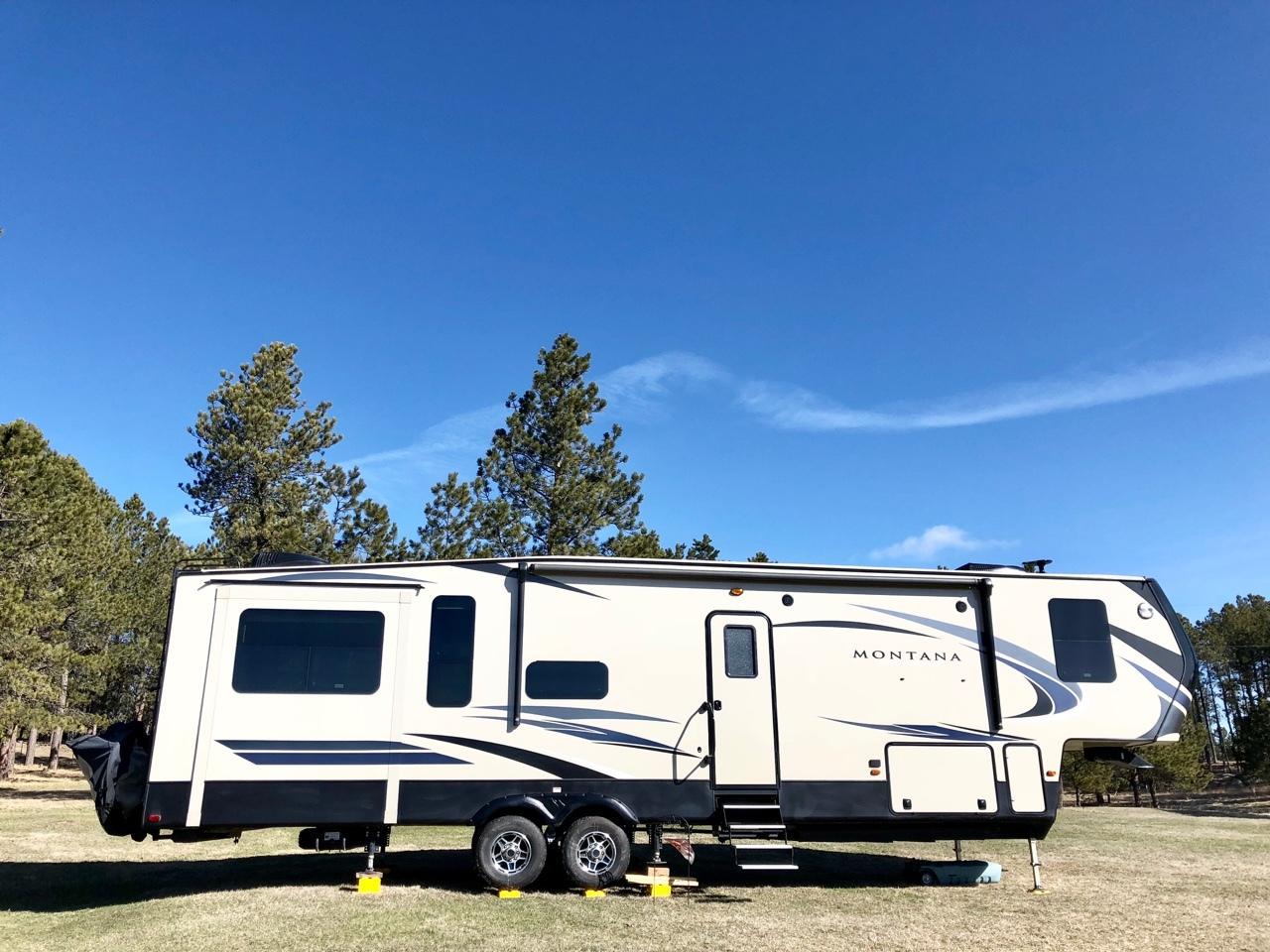 Idaho Rvs For Sale 4385 Near Me Rv Trader Fleetwood Motorhome Battery Wiring Diagram