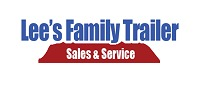 Lee's Family Trailer Sales & Service Logo