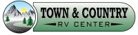 Town & Country RV Center Inc. Logo