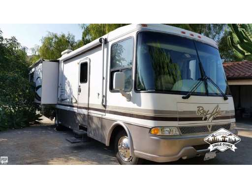 Rexhall AIREX Parts & Accessories RVs For Sale - RV Trader