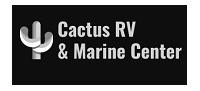 Cactus RV & Marine Center Logo