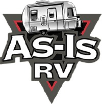 As-Is RV Logo
