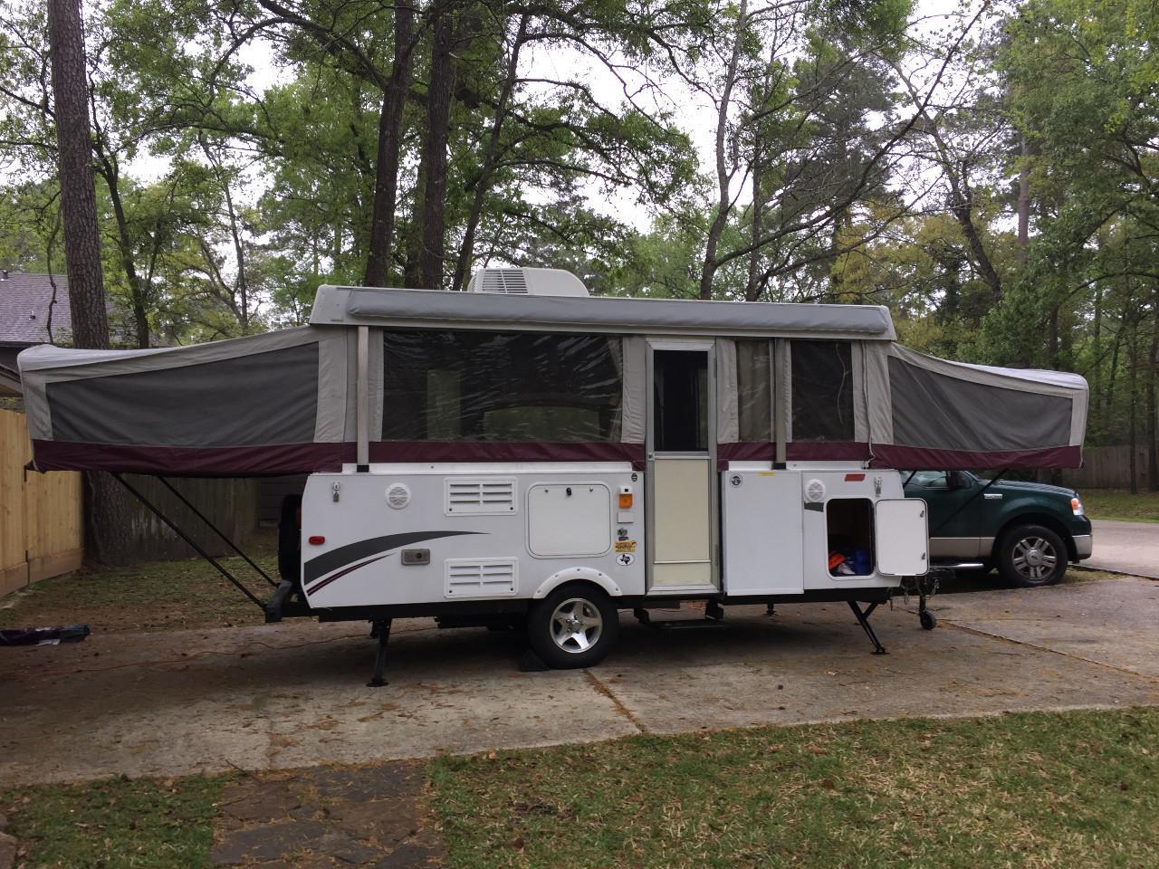Pop Up Campers For Sale 4 272 Pop Up Campers Rv Trader