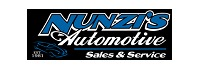 Nunzi's Automotive Sales and Service Logo