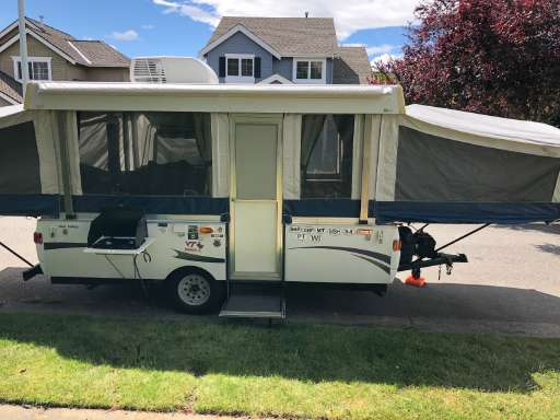 2010 Coleman AMERICANA LE SUN VALLEY In Bothell WA