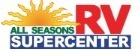 All Seasons RV, Inc Logo