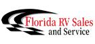 Florida RV Sales and Service Logo