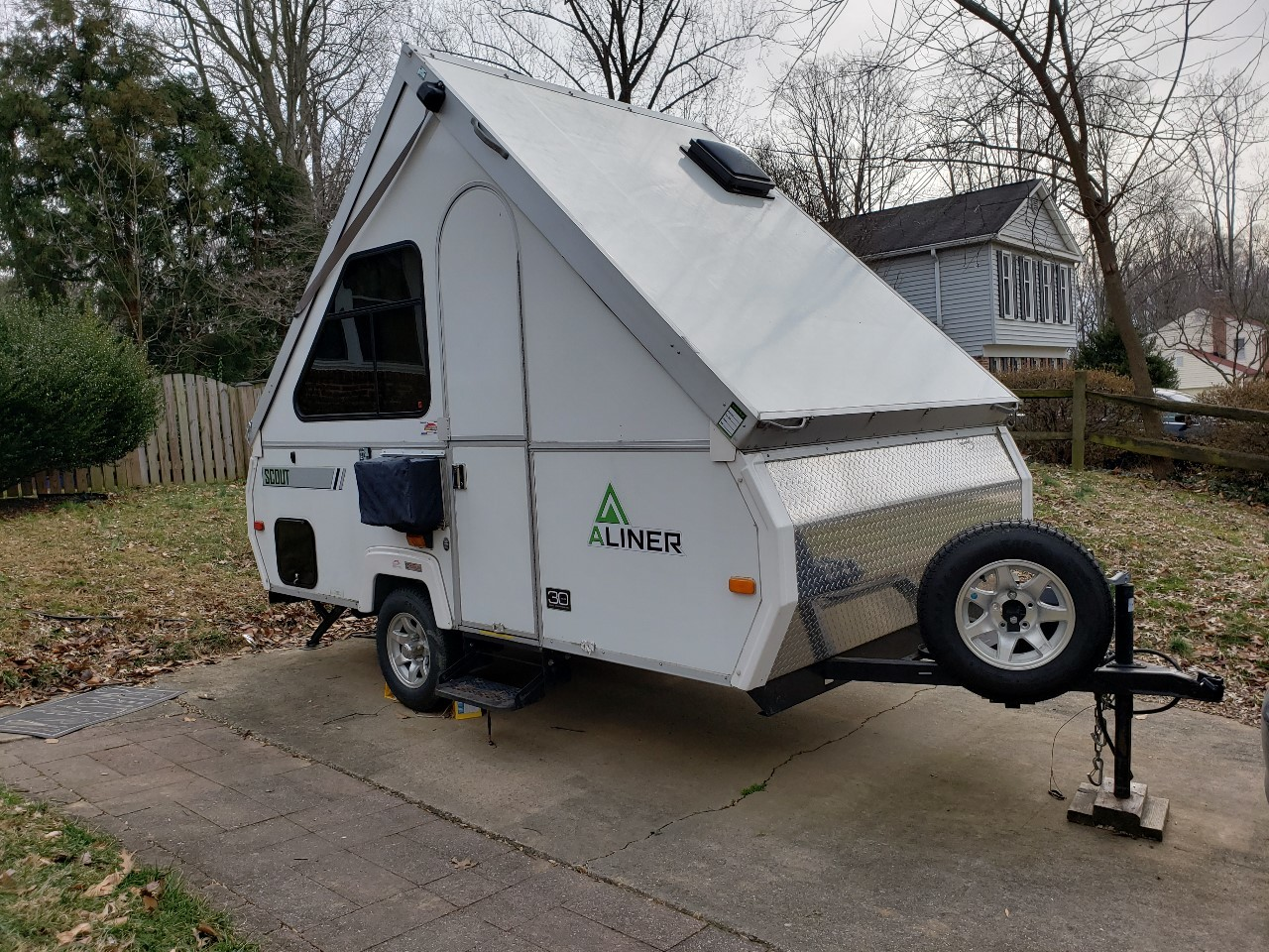 Folding Campers For Sale: 83 Folding Campers - RV Trader