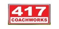 417 Coachworks Logo