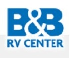 B & B RV Center Logo