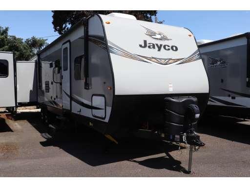 Oregon 361 Jayco Travel Trailers Near Me For Sale Rv