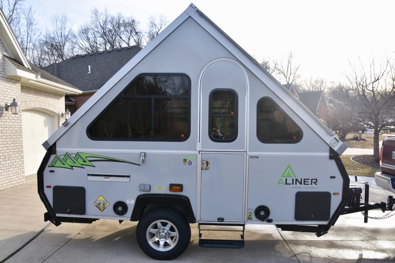 8f434cf344 Pop Up Campers For Sale  119 Pop Up Campers - RV Trader