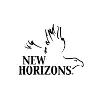 New Horizons RV Logo