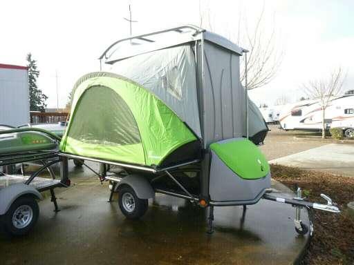 Pop Up Campers For Sale Rv Trader
