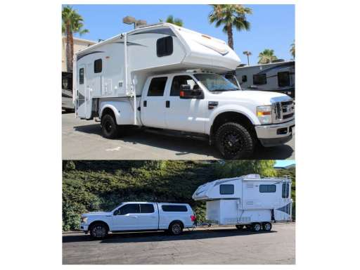 d1e3958e289e Lance Truck Campers For Sale  727 Truck Campers - RV Trader