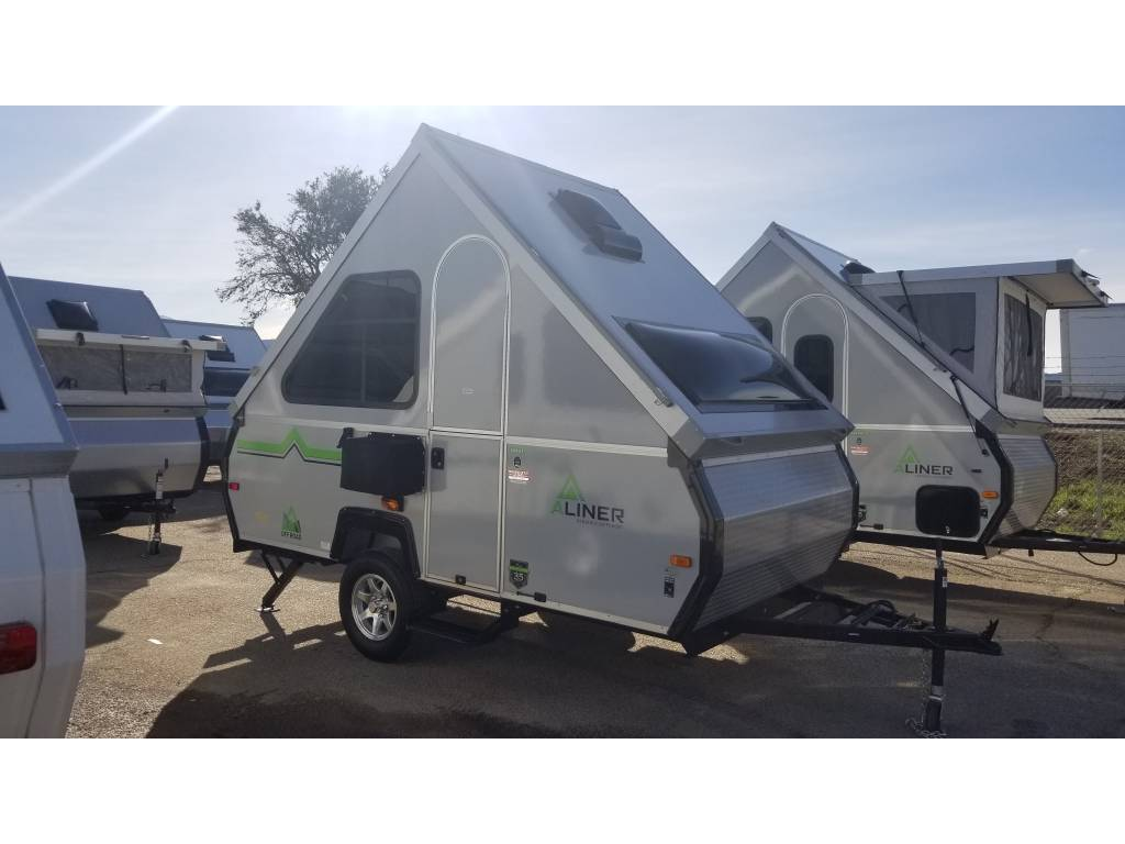 2019 A-Liner Aliner Scout For Sale in Beaumont, CA - RV Trader