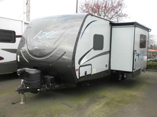 Coachmen Apex Rvs For Sale 685 Rvs Rv Trader