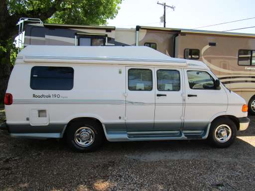 Used Class B Motorhomes For Sale 1 531 Rvs Rv Trader