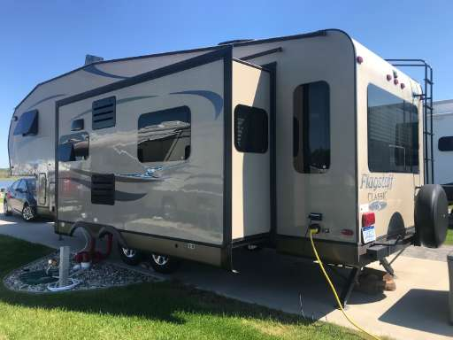 Flagstaff Fifth Wheels For Sale 20 Fifth Wheels Rv Trader