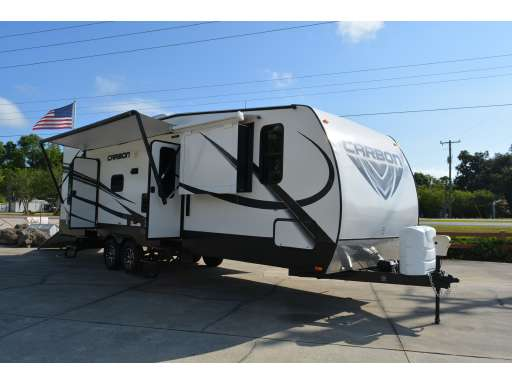 Florida - 182 Used Toy Haulers Near Me For Sale - RV Trader