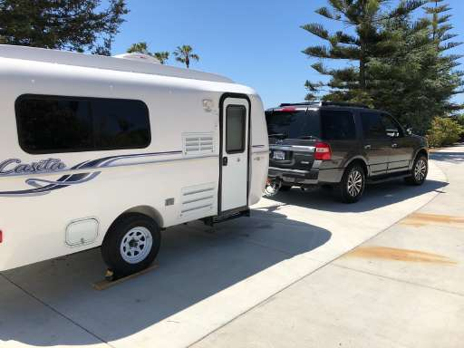 19 Used Casita Travel Trailers For Sale - RV Trader