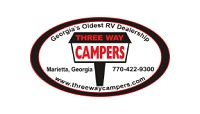 Three Way Campers Logo
