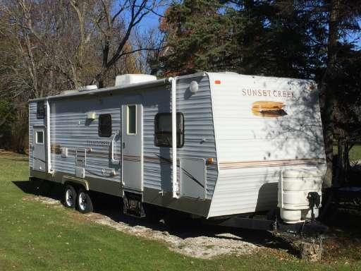 Sunnybrook For Sale - Sunnybrook RVs - RV Trader on