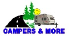 Campers & More Logo